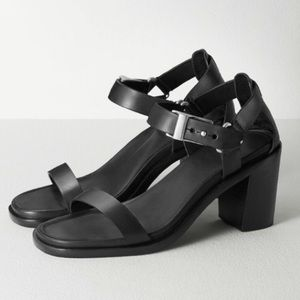 Rag & Bone Jude Leather Sandals